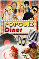 Popquiz Diner in Rotterdam