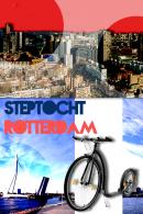 Steptocht door Rotterdam