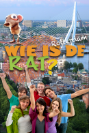 Wie is de Rat? in Rotterdam
