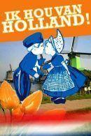 Ik hou van Holland Dinerspel in Rotterdam