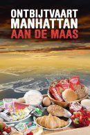 Ontbijtvaart Manhattan aan de Maas