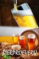 Bierproeverij in Rotterdam
