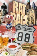 Lunchvaart – The Ratrace 88 – Borrel