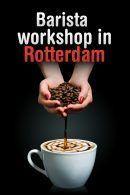 Barista Workshop in Rotterdam