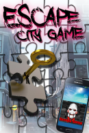 Escape City Tablet Game in Rotterdam