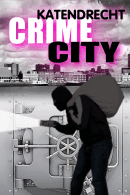 Crime City Tablet Game op Katendrecht
