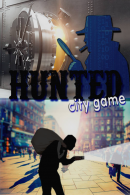 Hunted Tablet Game in Rotterdam