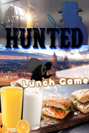 Hunted Tablet Lunchgame in Rotterdam